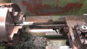 T-Bones Shipwrighting Barrel Fitting